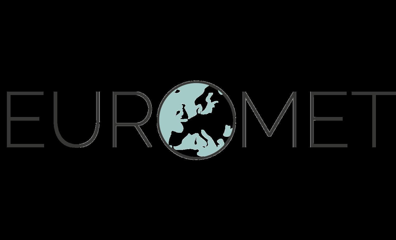 Logo de Euromet